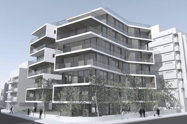 ביטוח קבלני פרויקט בינוי – מאפו תל אביב