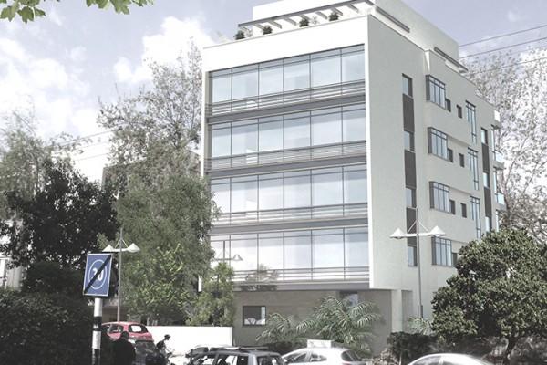 ביטוח קבלני פרויקט תמ״א 38 – יהושע בן נון תל אביב