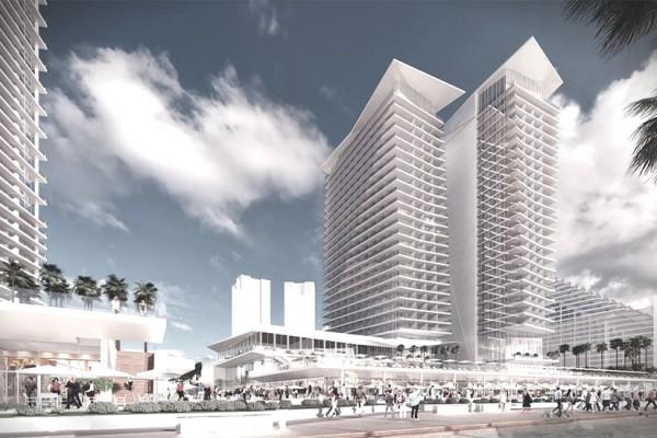 ביטוח קבלני פרויקט בינוי מלון דירות – חוף הים בת ים